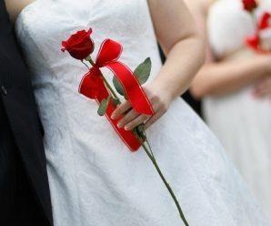 Українці одружуються уп'ятеро частіше, ніж розлучаються