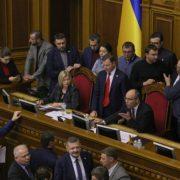 """Рада підготувала українцям нове покарання, """"до п'яти років в'язниці"""": що сталося"""