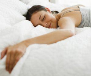 Як колір постільної білизни впливає на сон