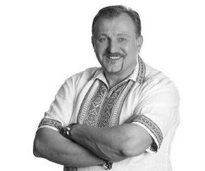 Після важкої операції помер відомий прикарпатець Роман Вірастюк