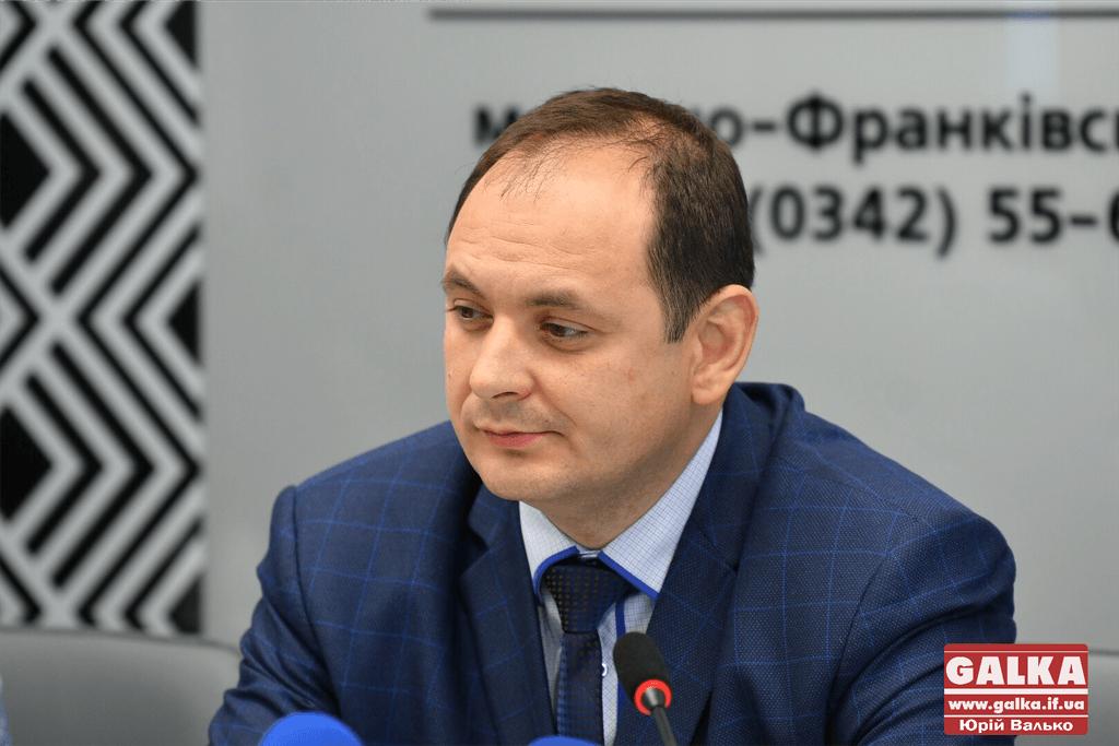"""""""Від діючого президента, та інших кандидатів"""", – Марцінків заявив про скупку голосів на виборах"""
