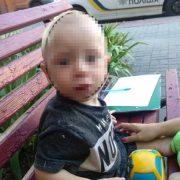 Нетверезий батько жорстоко побив свого маленького сина