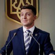 До Франківська завітає президент Зеленський