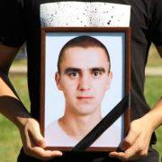 У Польщі зібрали рекордну суму допомоги сім'ї загиблого українця