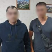 З Прикарпаття депортують грузина-порушника