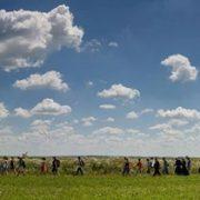 Франківську молодь кличуть на пішу прощу до Зарваниці