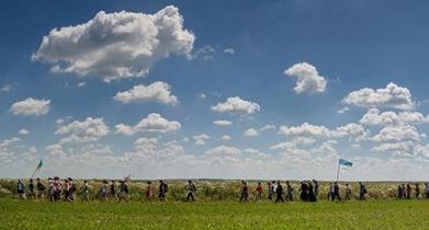 news-image: Франківську молодь кличуть на пішу прощу до Зарваниці