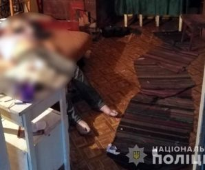 На Прикарпатті чоловік вбив товариша молотком (ФОТО)