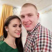 Плачуть діти за татом, плаче мати, дружина.. А ТАТА додому везуть побратими. Його звали Богдан. Його не стало.