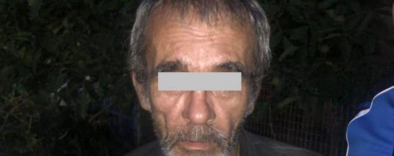 """Результат пошуку зображень за запитом """"На Дніпропетровщині нерідний 65-річний дід всю ніч ґвалтував 13-річну дівчинку"""""""