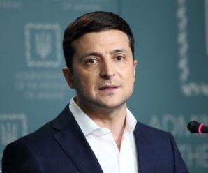 Президент звільнив голів 22 РДА у чотирьох областях
