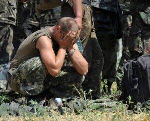 На Донбасі загинув 28-річний боєць Богдан Бігус