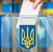 Національний екзит-пол оголосив перші результати виборів: хто перемагає