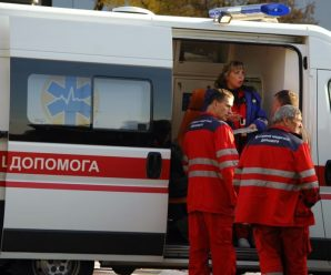 На Буковелі машина знесла пішохода в урвище – жінка померла в лікарні