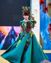 Юна красуня з Франківська перемогла на конкурсі краси «World Fashion Kids»