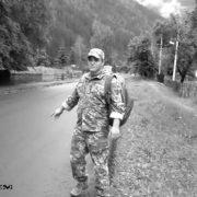 В жахливій аварії загинув командир батареї прикарпатської 10-ї окремої гірсько-штурмової бригади. У чоловіка залишилось троє дітей