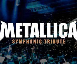 Важкий рок у театрі: в Івано-Франківськ приїдуть Metallica Symphonic Tribute