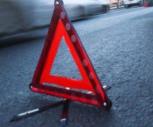 Водій на Mercedes на смерть збив пішохода