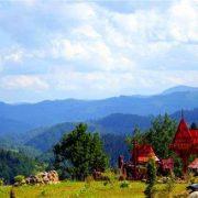 На Косівщині зняли ролик про унікальну історико-культурну спадщину Гуцульщини