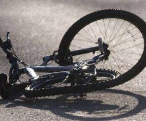 На Прикарпатті чоловік впав з велосипеду і помер