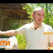 Дощі зруйнували міст: чому найбільше село на Прикарпатті паралізоване бездоріжжям (відео)
