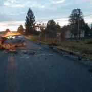 Винуватець аварії на Долинщині, де загинуло двоє дітей, був п'яний