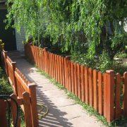 Прикарпатцям на замітку: На якій відстані до сусідів можна садити дерева?