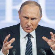 Путін образився за «г*вно собаче» і збирається покарати Грузію: подробиці помсти