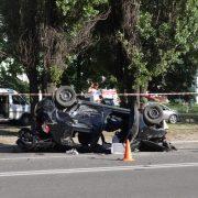 У машині перебувала вся родина: зірка популярного українського телешоу розбився в жахливому ДТП