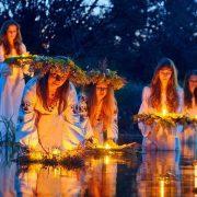 Впала в багаття: свято Івана Купала закінчилося для маленької дівчинки трагедією