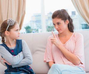 Без нервів! Робіть зауваження по-новому – і дитина буде слухатися