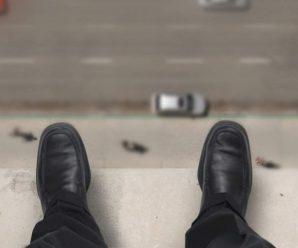 Народний артист України вчинив самогубство, викинувшись з вікна багатоповерхівки