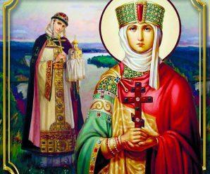 День святої княгині Ольги: заборони, історія та традиції