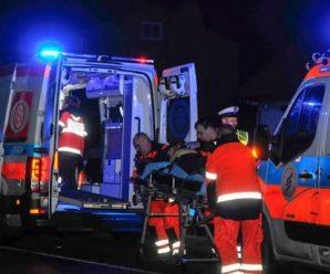 Розчавив цементовоз: українець загинув у страшній аварії під Варшавою