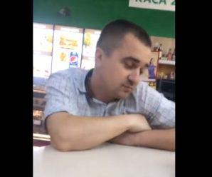 П'яний дебош? Прокуратура перевіряє нічні події зі своїм працівником на франківській заправці (ВІДЕО, ФОТО)