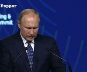 Путін назває Зеленського неадекватним… Через 5 хв в мережу злили це відео. НЕ ПРОПУСТІТЬ!