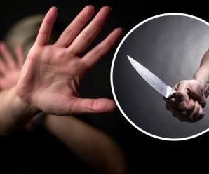 252 удара: Хлопець жорстоко зарізав власну матір