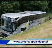 Український автобус потрапив в аварію у Польщі: 6 українців у лікарні