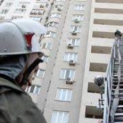 Рятувальники прийшли на допомогу франківцю, який застряг на висоті