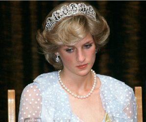 """""""Мій чоловік планує влаштувати мені ДТП"""": знайдено лист принцеси Діани, написаний перед смертю"""