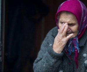 Светри, рушники, підгузки: будинку одиноких стареньких на Долинщині потрібна допомога