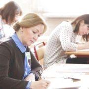 В Україні відбудеться ЗНО для вчителів: що потрібно знати