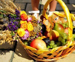 Яблучний Спас 2019: що святять, історія та традиції