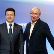 У Зеленського з'явилася таємна зброя проти Путіна: «Зіграємо в гру»