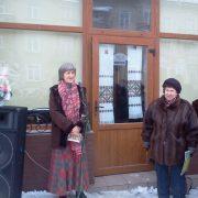 """""""Союз українок"""" у Калуші просить про допомогу прикарпатців"""