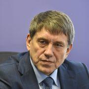 Ігор Насалик приховав фінансові зобов'язання на майже 1,25 мільйона доларів, – НАБУ