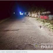 У смертельній ДТП на Калущині загинув 19-річний пасажир. ФОТО