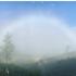 """У Карпатах фотограф """"впіймав"""" унікальне явище природи (фотофакт)"""