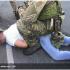 Майор поліції замовив вбивство, СБУ його інсценувала: деталі та ефектне відео