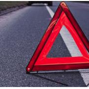 У ДТП на Прикарпатті потерпіли два пішоходи